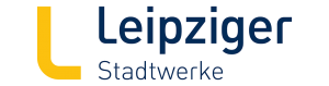 Leipziger Stadtwerke Logo